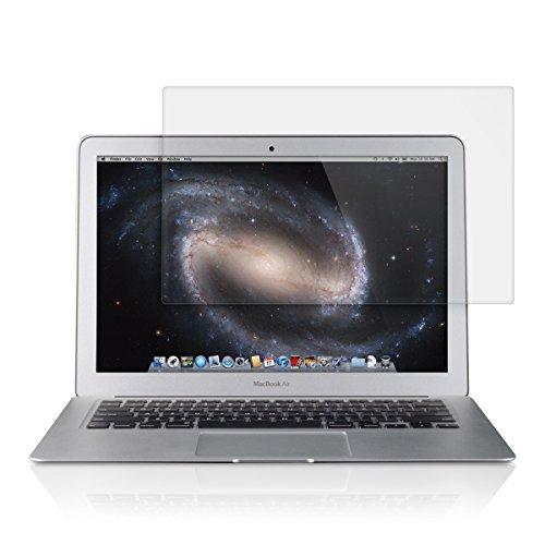 kwmobile Folie matt kompatibel mit Apple MacBook Air 13