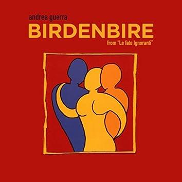 """Birdenbire (From """"Le fate ignoranti - The Ignorant Fairies"""")"""