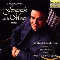 Artistry of Fernando De La Mora