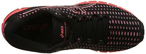 Asics Gel-Quantum 360 Shift, Zapatillas de Running para Mujer, Negro (Schwarz Schwarz), 38 EU
