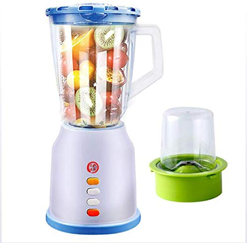 LYA sappers voor groenten en fruit, automatisch, 1500 ml, hoge capaciteit, plug in één-knop-machine
