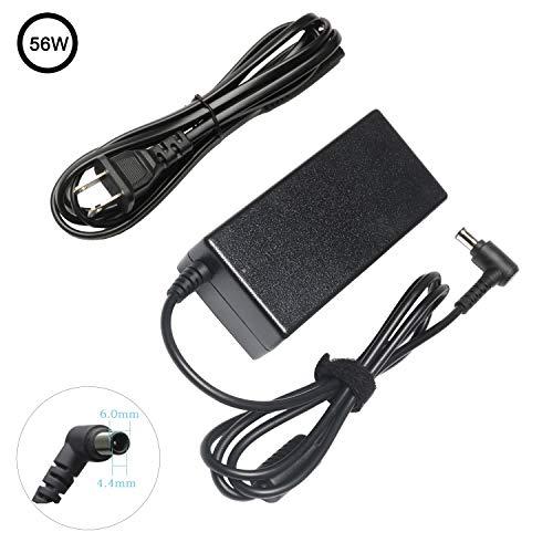 14V 4A 56W AD-3014N A3514_ESM AC Adapter/Power Cord for Samsung SyncMaster P2770 P2770FH P2770H CF591 C27f591 S22E310H S27E310H UN19F4000 UN19F4000AF UN19F4000AFXZA UN22F5000 UN22F5000AF