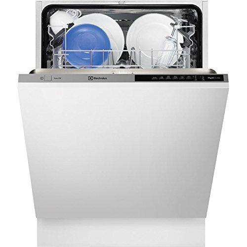 Electrolux TT603L3 A scomparsa totale 13coperti A+ lavastoviglie