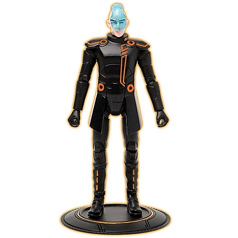 tron 'Disney' s Legacy Core 3.75 Figure – Jarvis [Toy]