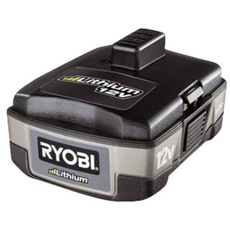 Ryobi BPL1220 - Batería 12V Litio-Ion - 1,2 Ah