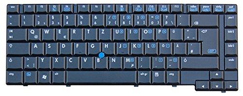 NExpert QWERTZ Tastatur für HP Compaq 8510p 8510w Series DE Neu