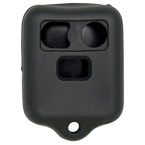 Keyless2Go Replacement for New Silicone Cover Protective Cases for Remote Key...