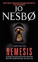 Nemesis: A Harry Hole Novel (Harry Hole Series, 4)