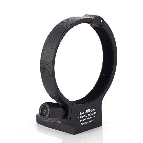 Anillo de montaje para trípode Nikon AF-S 80-200mm f/2.8D F2.8 D Zoom...