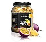 Lowcarb.one Protein Müsli