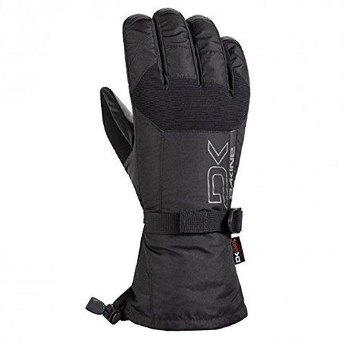 DAKINE - Leather Scout Goretex Glove Junior - Noir - Taille XL