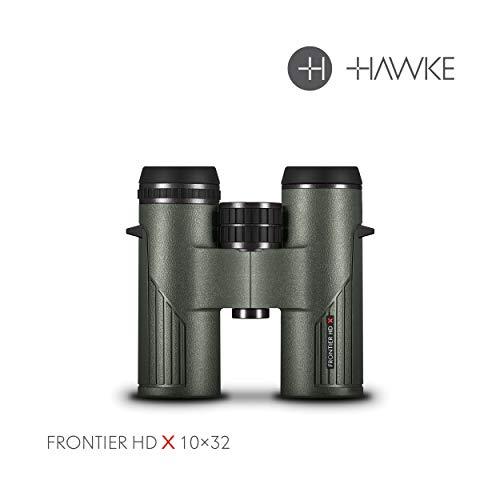 Hawke 38007, 38008 Frontier HD X 10X32 verrekijker