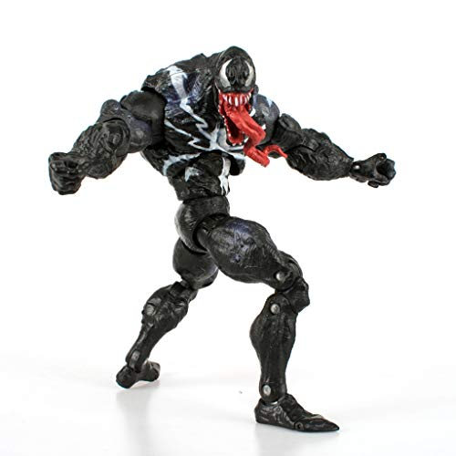 GYH Venom Marvel Venom Eddie Brock Figura de coleccion, Toy Figure/PVC