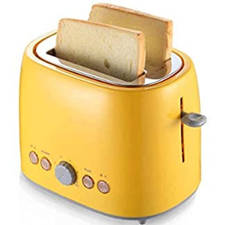 zvcv-Mini-Yellow-6-Files-Temperaturregelung-Nutritious-Breakfast-Machine-Toaster