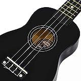 Immagine 1 3rd avenue ukulele soprano livello