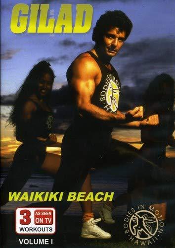 Gilad: Bodies In Motion Waikiki Beach Mesa Mall 4 years warranty Workout