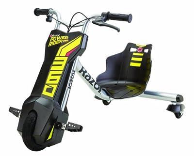 Razor 360 Three-wheeled Power Rider