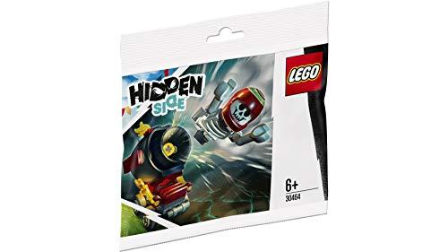 LEGO 30464 El Fuegos Stunt-Kannon (Polybag)
