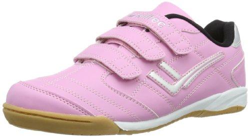 Killtec Unisex-Kinder Genua Jr Hallenschuhe, Pink (rosa 00422), 33