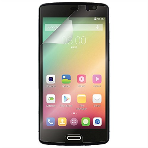 (2-Pack) S Shields Screen Protector for Ecoo Aurora E04 (Ultra Clear)