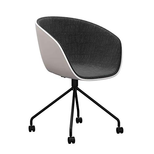 Office Chair Conference Room Chair Dormitory Computer Chair Home Conference Chair Office Chair Staff Chair (Color : C)