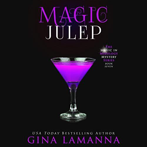 Magic Julep cover art
