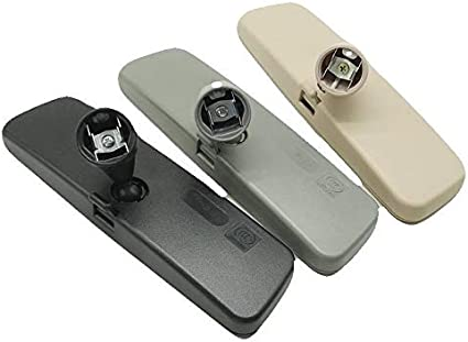 Innenspiegel Rückspiegel Innenspiegel Auto Dimmen Rückspiegel Kompatibel Mit Vw Golf 4 Golf 6 Passat B5 Tiguan Polo Touran Caddy Universal Color Black Küche Haushalt