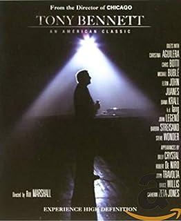 An American Classic [Blu-ray] [2007] [Region A] by Bennett, Tony (B000K7UG16) | Amazon price tracker / tracking, Amazon price history charts, Amazon price watches, Amazon price drop alerts