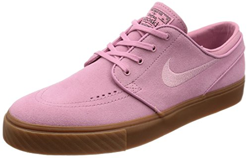 Nike SB Stefan Janoski Calzado Pink/Sequoia