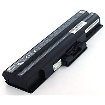 Compatible VGP-BPS21 VGP-BPS21A VGP-BPS21B SONY BPS13A//B Battery AYIPE for SONY VAIO VPC-Y118EC VPC-Y11AGJ Series 11.1V // 7800mAh