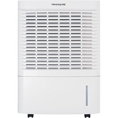 Buy Frigidaire FAD954DWD Dehumidifier, 95-Pint, White