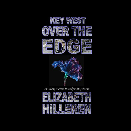 Key West over the Edge  By  cover art