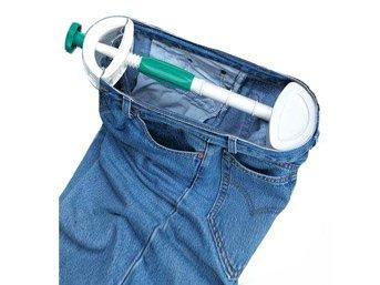 FootFitter INCH-Master Waistband Stretcher - Pants, Jeans, Shorts Extender!
