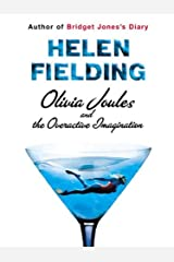 Olivia Joules and the Overactive Imagination Kindle Edition