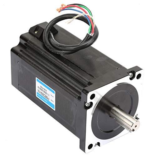 Motor paso a paso Motor de engranajes de metal Nema 34 75N / 15N Control industrial para sierras de alambre para amoladoras eléctricas