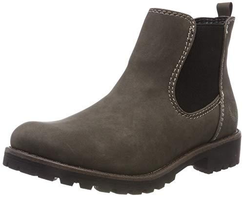 JANE KLAIN Damen 254 351 Chelsea Boots, Braun (Stone 284), 37 EU