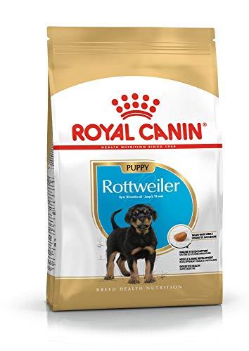ROYAL CANIN Rottweiler Puppy- 3 kg