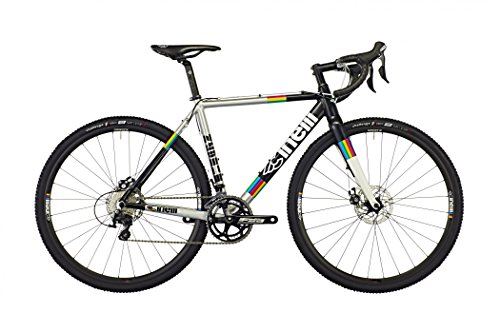 Cinelli Zydeco she's a rainbow Rahmengröße 51 cm 2016 Cyclocrosser