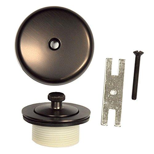 Danco, Inc. 89487 Lift and Turn Bath Trim Kit, 1-Pack, Oil Rubbed Bronze