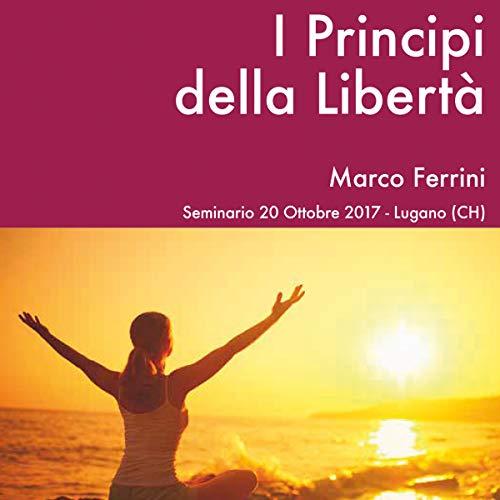 I Principi della Libertà copertina