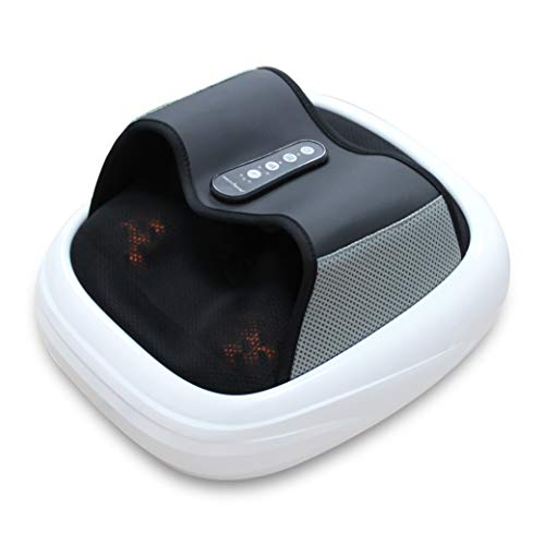 HealthSense LM 310 Heal-Touch Foot Massager with Heat (LM 330)