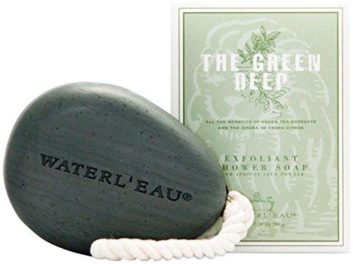 Green Deep - Savon en corde 200 gr