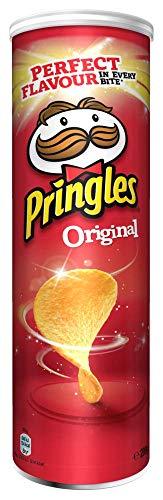 Pringles Original Chips | Einzelpackung | 200g