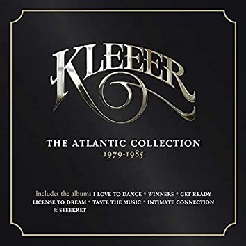 The Atlantic Collection 1979-1985