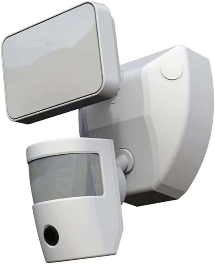 Video Wi-Fi Connected Complete Free Shipping White Wired Motion shipfree Head Single O Activated