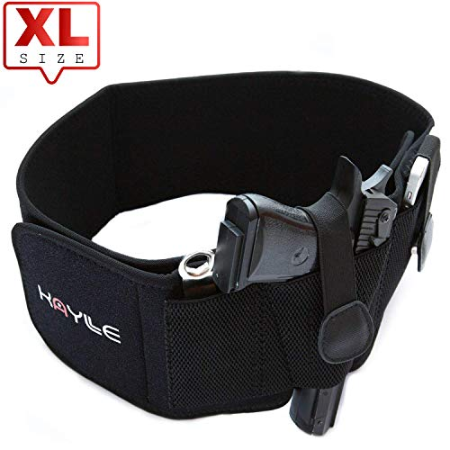 KAYLLE XL Belly Band Holster