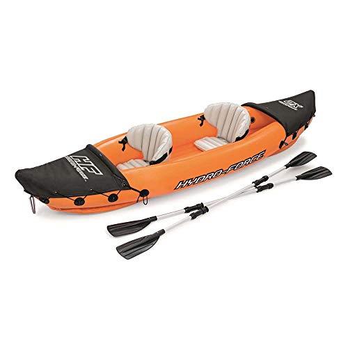 mubay kayak 2 person inflatable