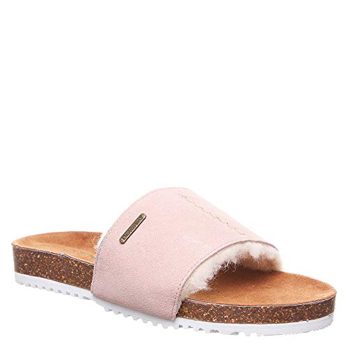 Bearpaw - Bettina Stiefel für Damen, 37 EU, Blush