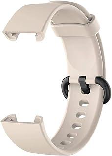 Akemaio Bracelet de Montre Bracelet de Montre Compatible pour Xiaomi Mi Watch Lite/Redmi Watch Lite Montre Intelligente de...