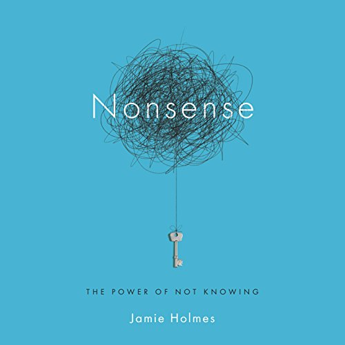 Nonsense cover art